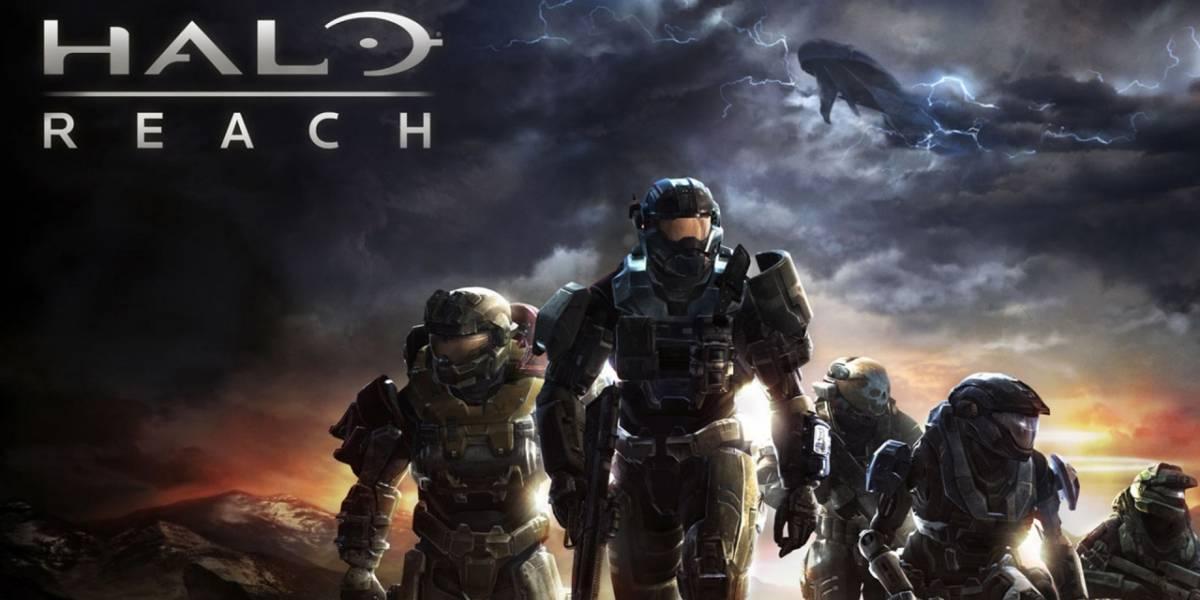 Halo Reach ya superó a Fortnite en la plataforma de Twitch durante su lanzamiento