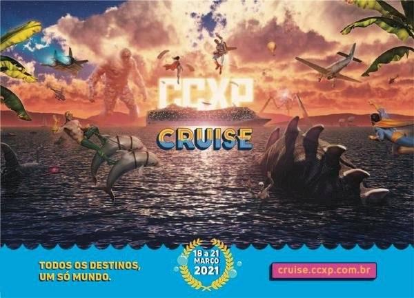 ccxp cruise