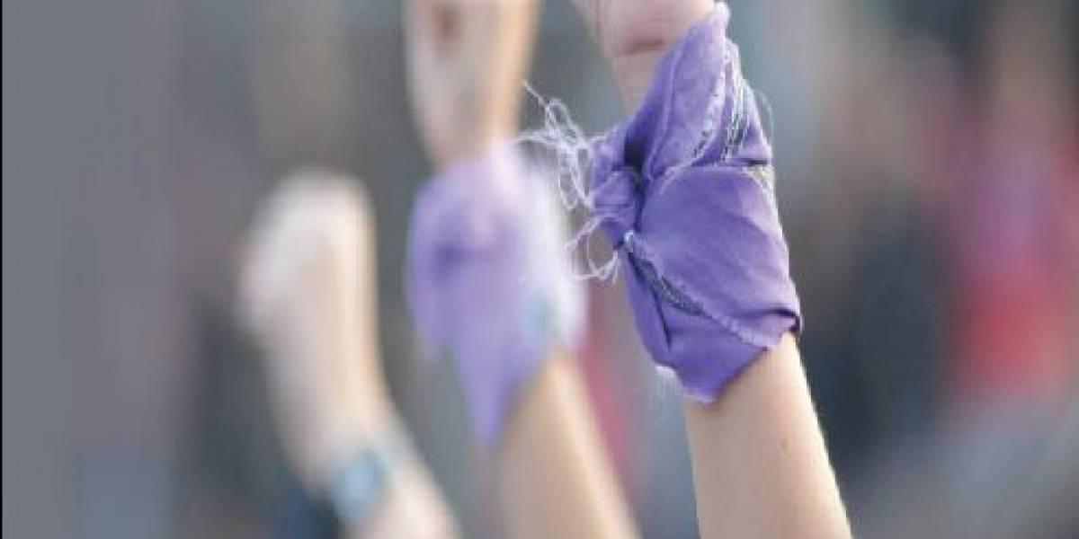 """""""Un violador en tu camino"""", el himno que unió a las mujeres de Latinoamérica"""