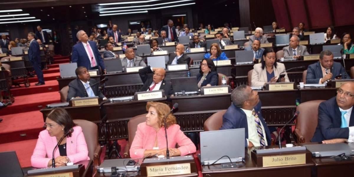 Diputados convierten en ley modificación del Presupuesto de 2019