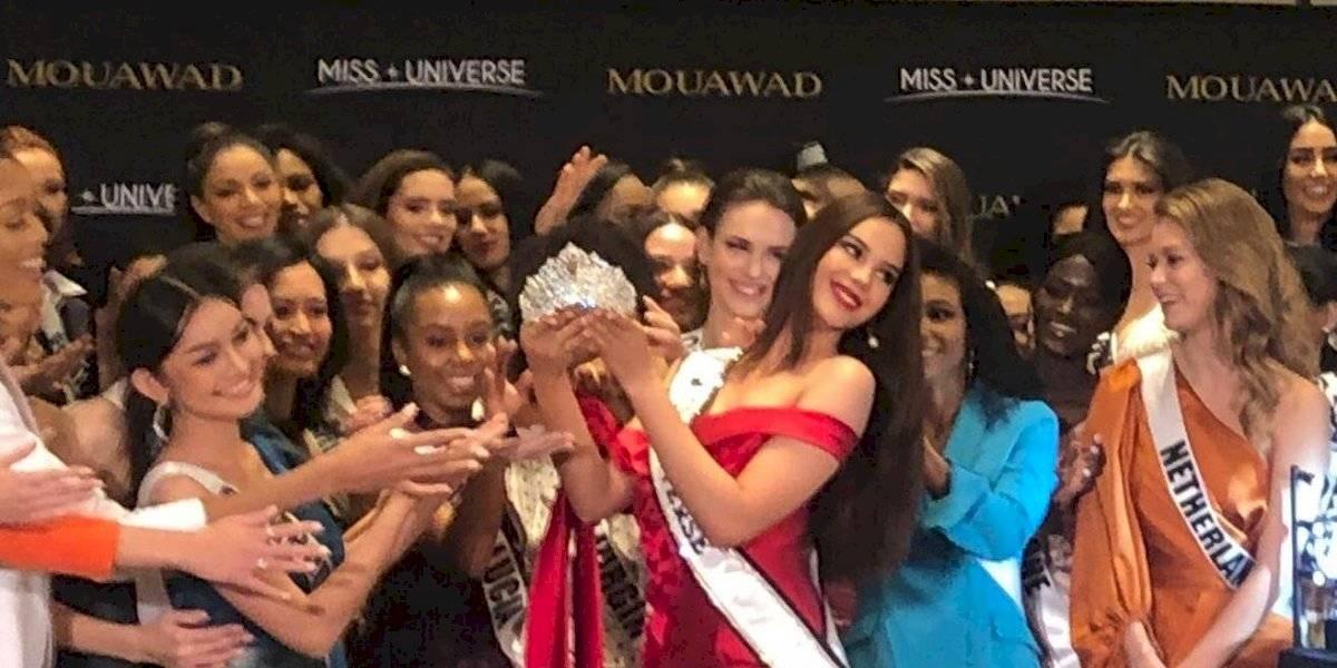 Las diez de Metro para ganar Miss Universo 2019