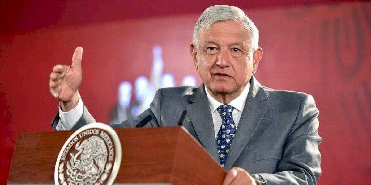 Mexicanos Contra la Corrupción acusa opacidad en universidades de AMLO