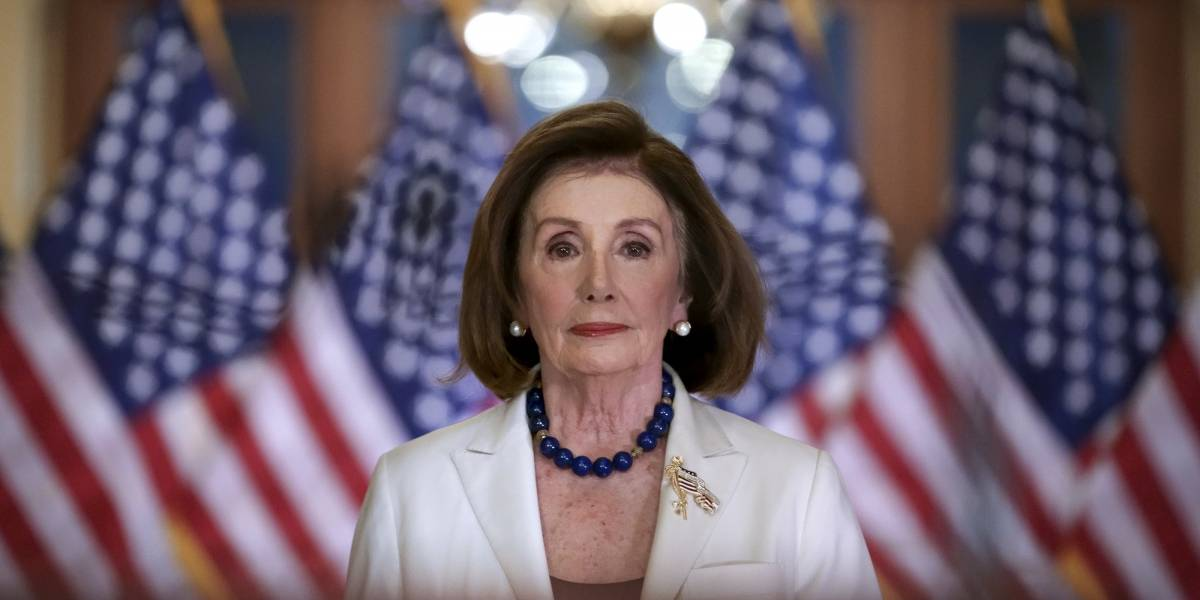 Demócratas afirman que los cargos de juicio político se redactarán pronto