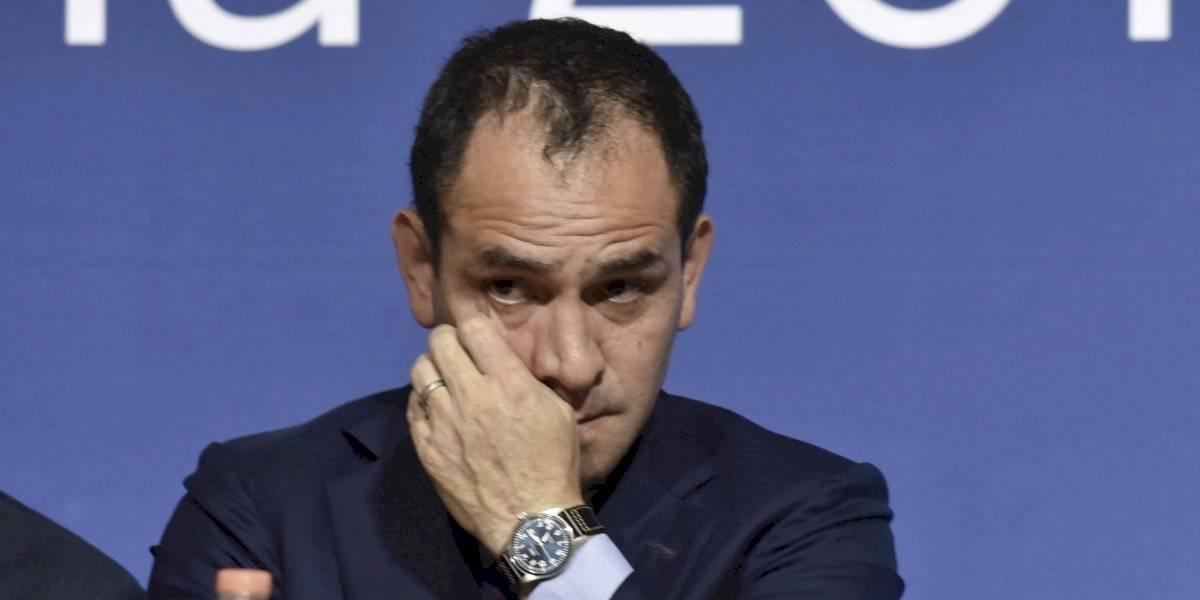 Ratificación del T-MEC sería en enero del 2020: Arturo Herrera