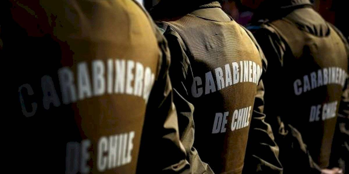 Fiscalía Sur formalizará a seis carabineros por tortura y 2 de ellos por abuso sexual agravado