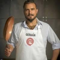 Germán, exparticipante de MasterChef Ecuador cocinó para un famoso futbolista