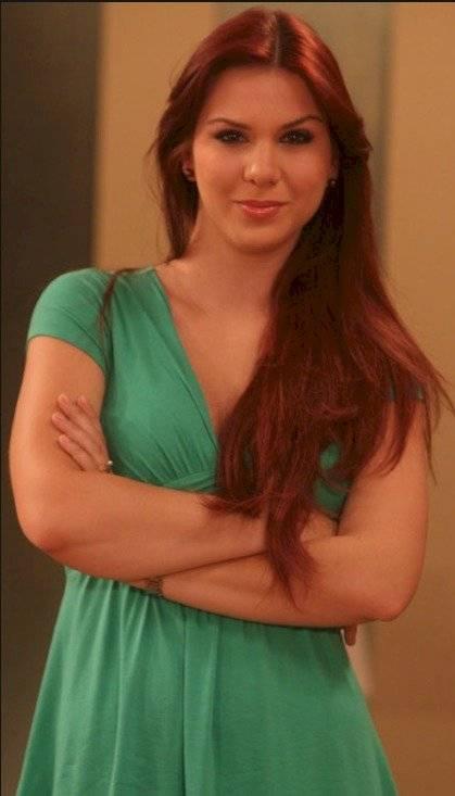 Carolina Jaume