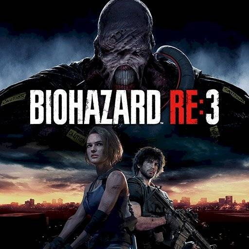 Resident Evil filtran imágenes