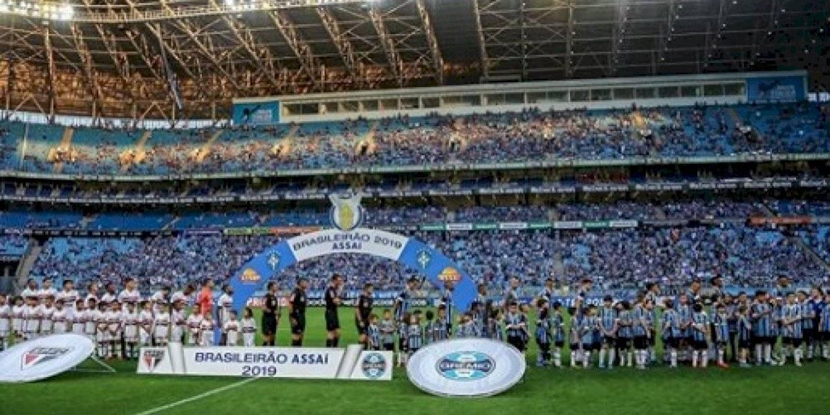 Campeonato Brasileiro 2019 como assistir ao vivo online ao jogo Grêmio x Cruzeiro