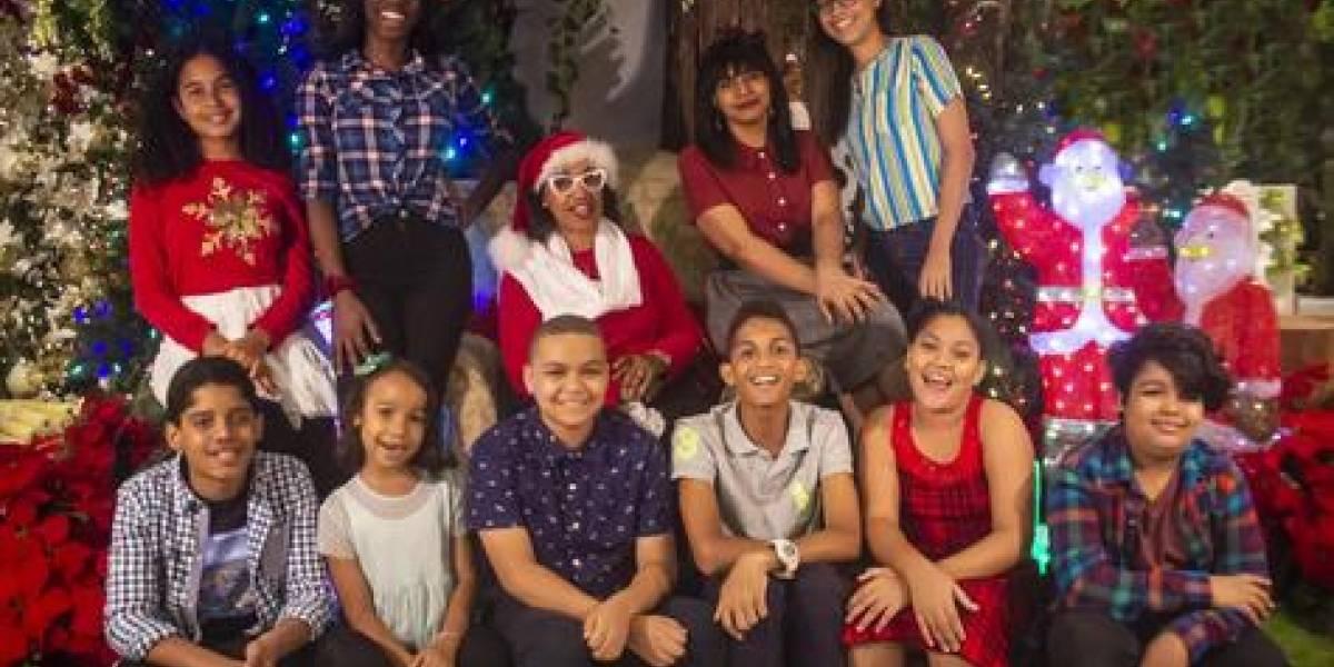 Agenda navideña para celebrar el primer fin de semana de diciembre