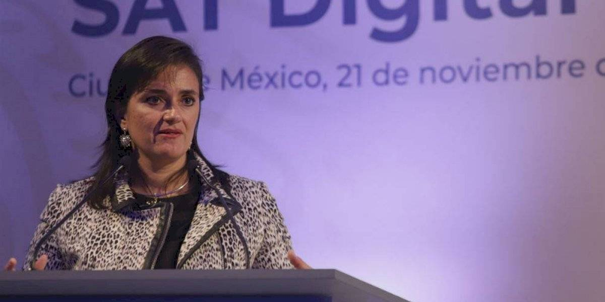 ¿Quién es Margarita Ríos-Farjat, nueva ministra de la SCJN?