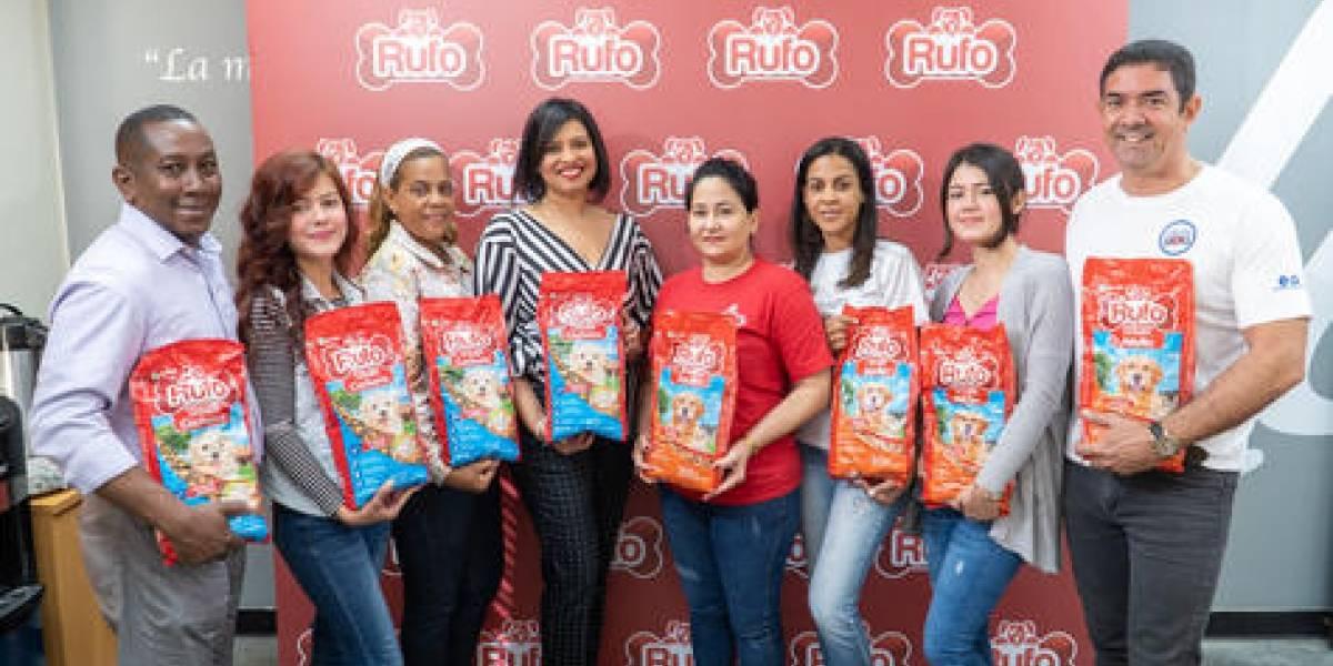 #TeVimosEn: Molinos Modernos dona alimentos a fundaciones caninas