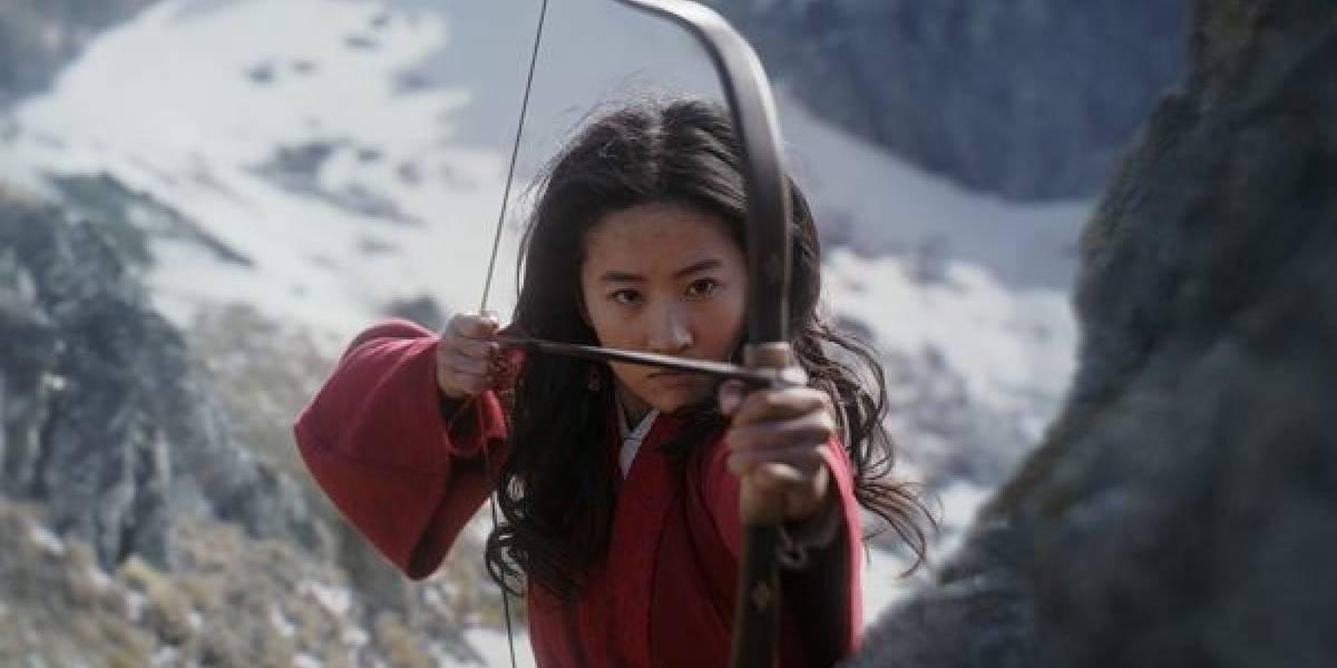 Trailer inédito de 'Mulan' traz cenas de muita ação e emoção