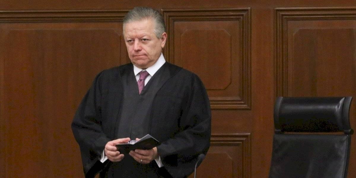 Tendrá Poder Judicial padrón de familiares para erradicar nepotismo