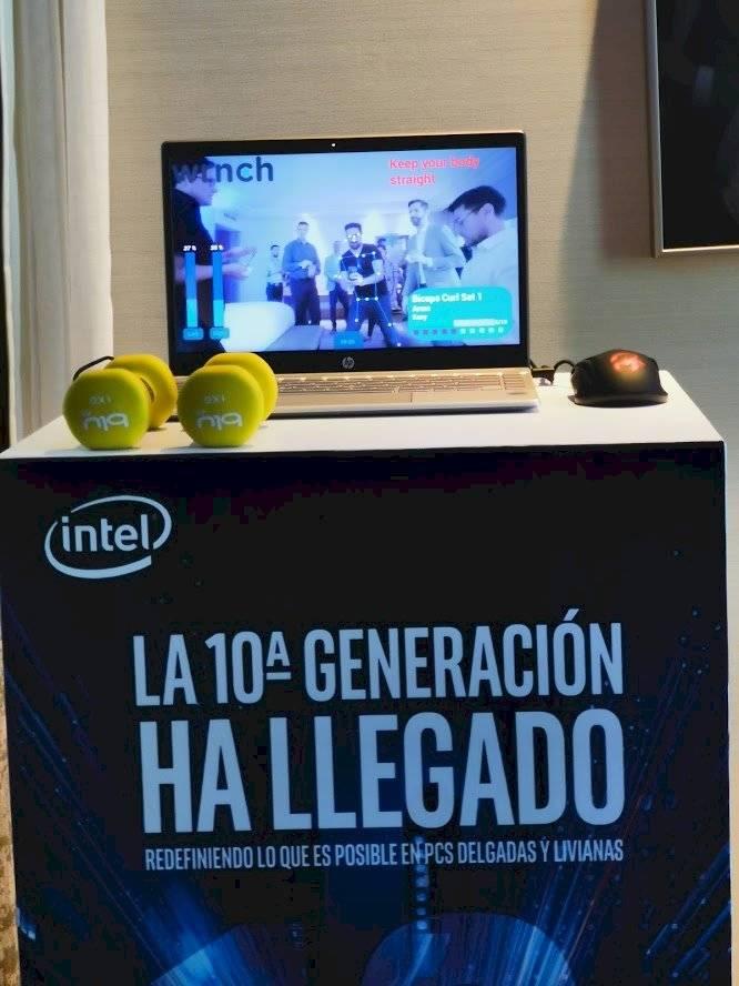 Intel presenta su décima generación de procesadores de forma oficial en Chile