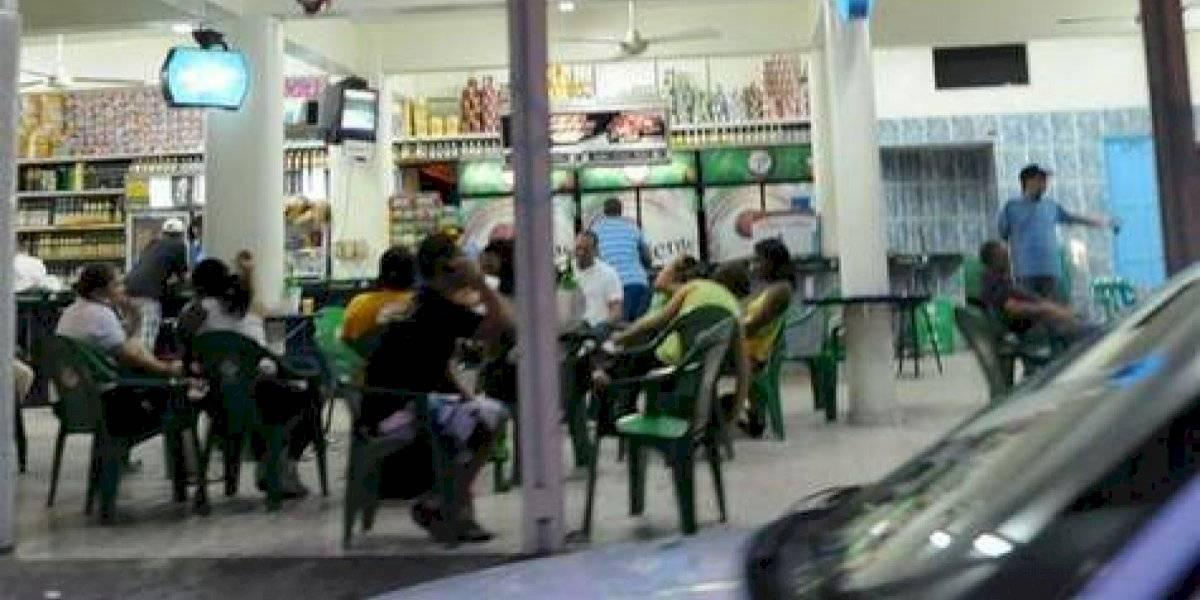 Suspenden hasta el 7 de enero las restricciones al horario a locales de ocio