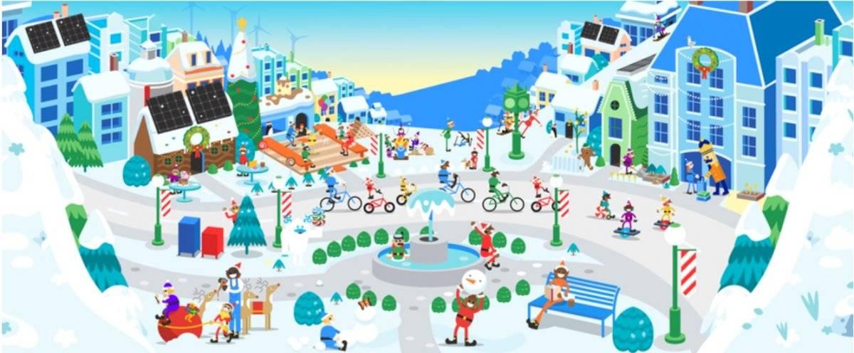 Where is Santa Claus Right Now - Santa Tracker