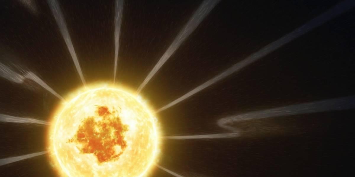 Sonda solar de la NASA sorprende con sus primeros hallazgos
