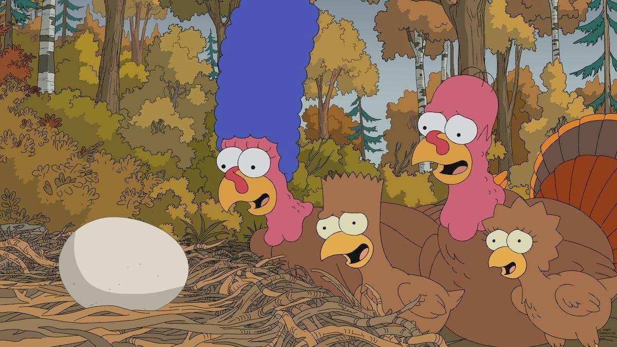 Los Simpson episodio