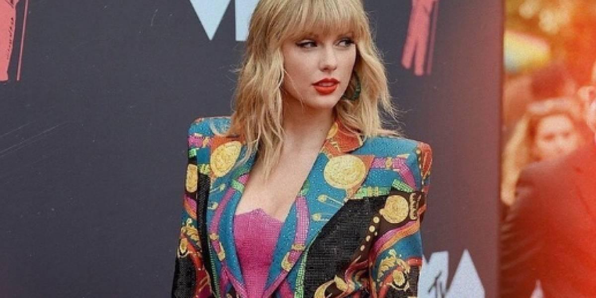 'Somos más que incubadoras', Taylor Swift