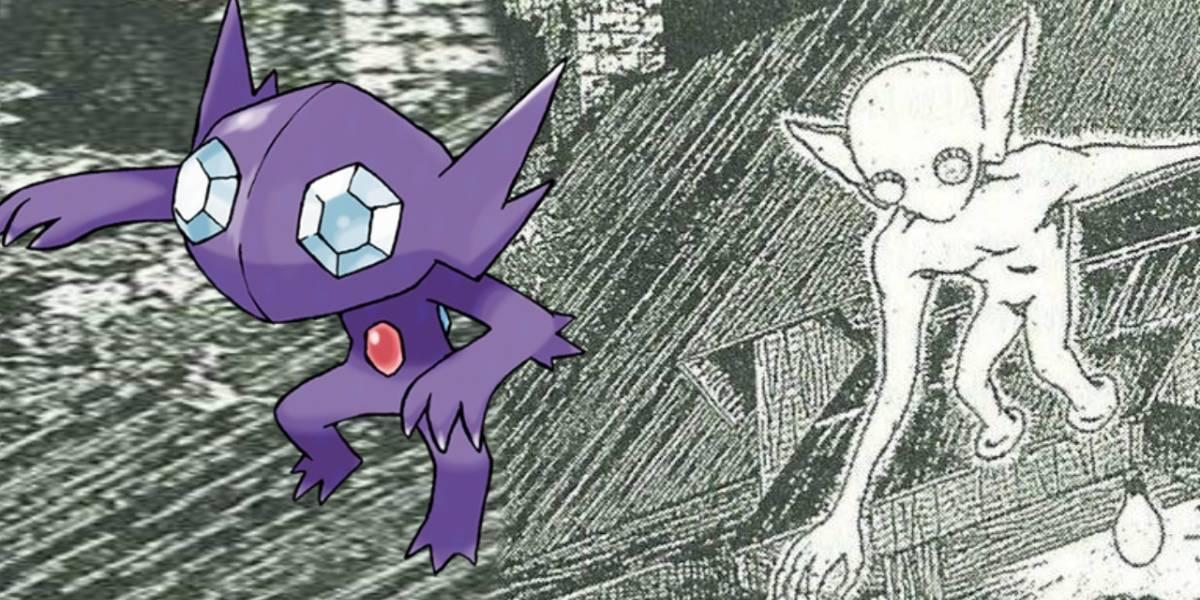 Pokémon: Conoce la aterradora historia real que inspiró la creación de Sableye
