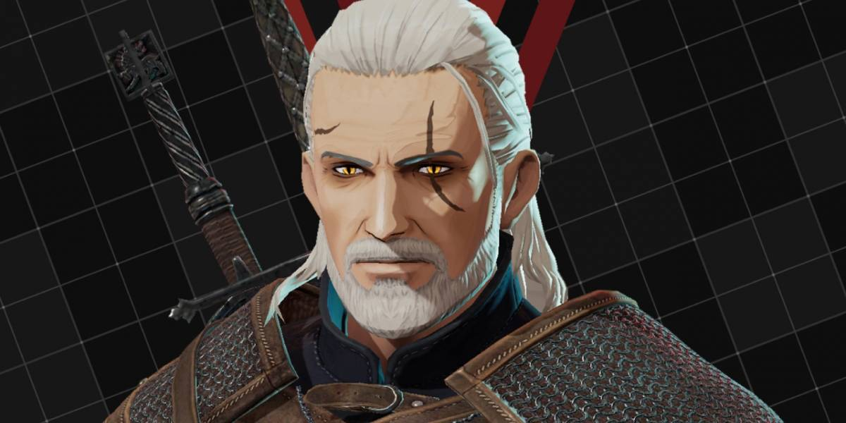 The Witcher llega en forma de DLC gratuito a Daemon X Machina