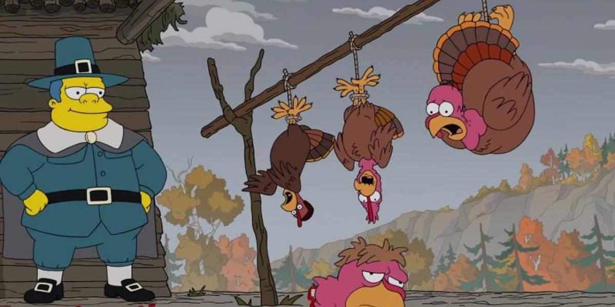 Los Simpson: Se transmite el episodio más largo de la historia de la serie