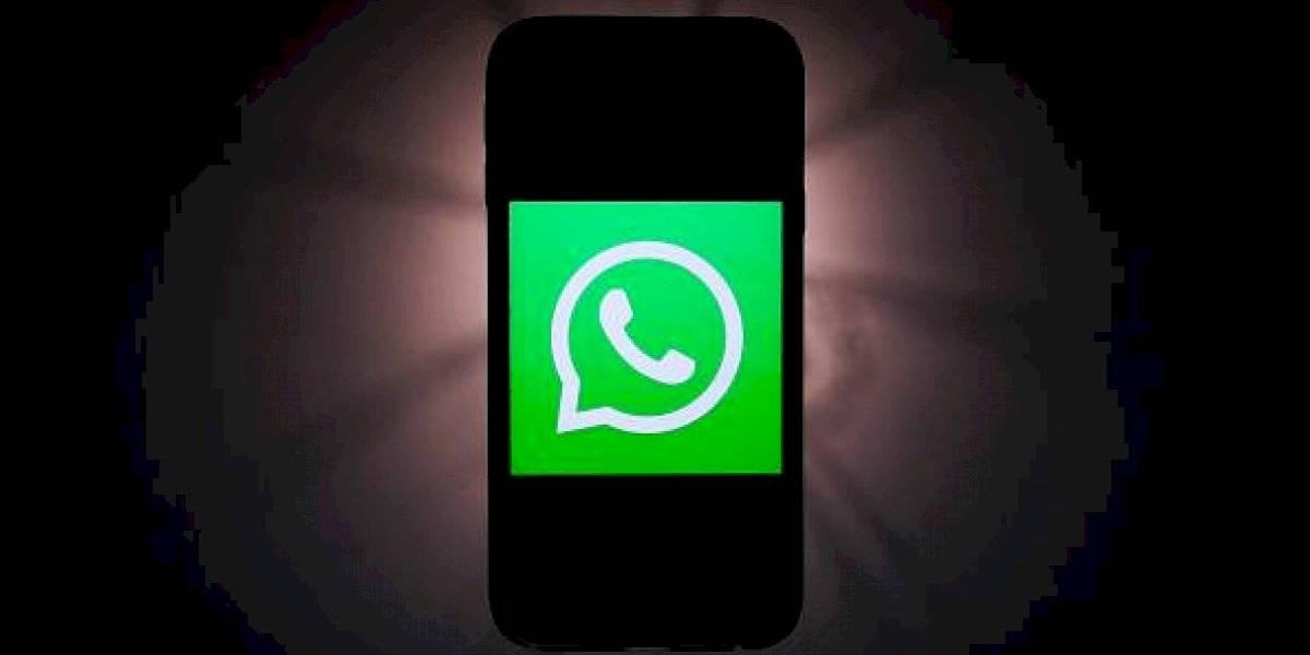 Así puedes cambiar el color de las conversaciones en WhatsApp