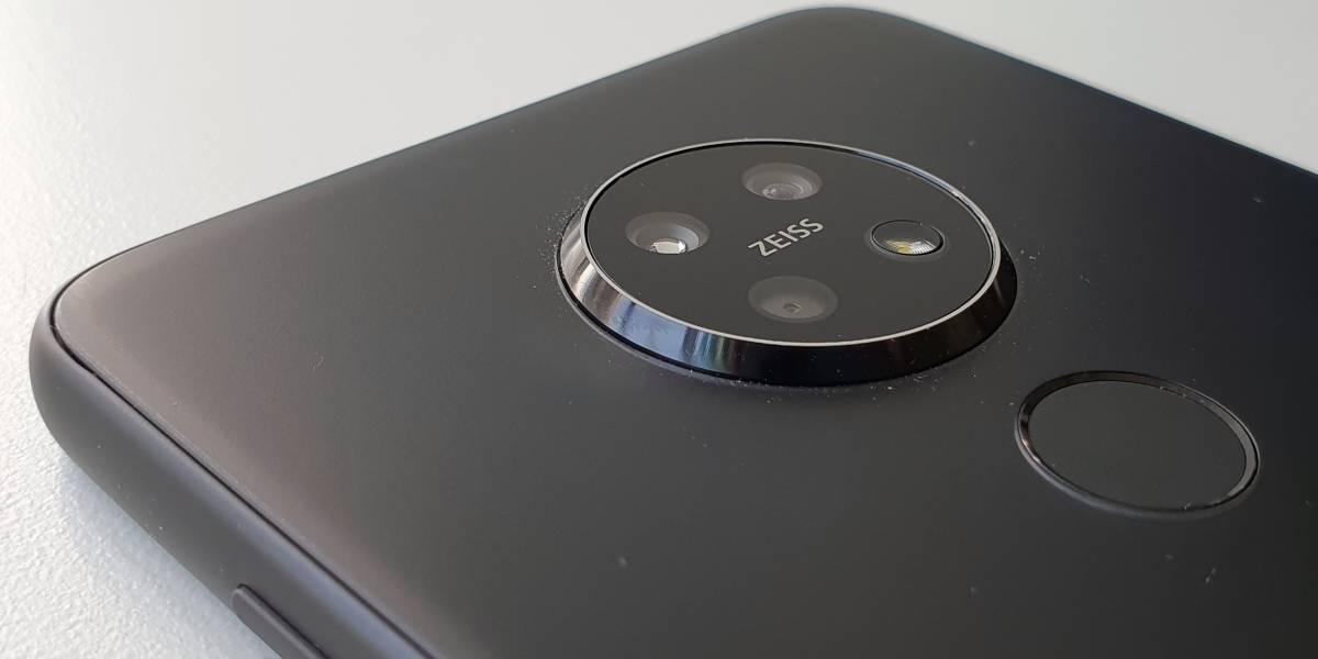 Una sorpresa inesperada: Review del Nokia 7.2 [FW Labs]