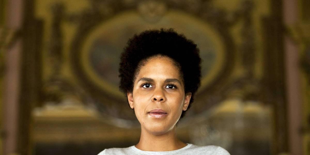 Portuguesa Djaimilia de Almeida vence prêmio Oceanos no valor de R$ 120 mil