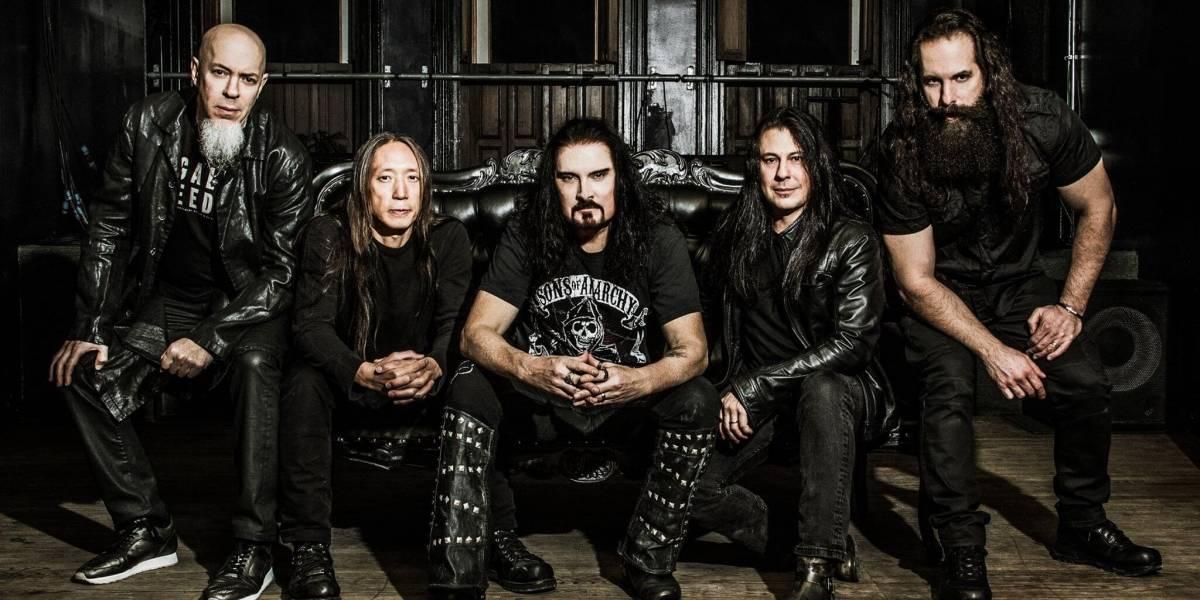Dream Theater volta a São Paulo para show único em sua nova turnê