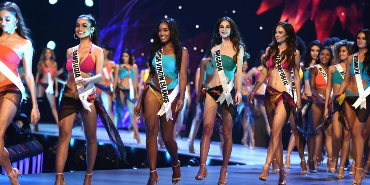 Las 5 latinas favoritas del Miss Universo 2019 deslumbran en traje de baño