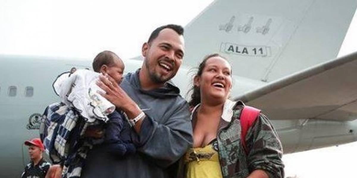 Brasil concede status de refugiados a 21 mil venezuelanos
