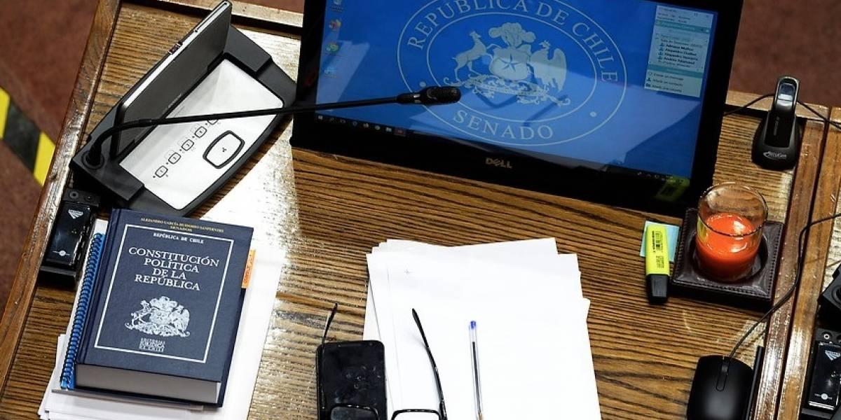 Comisión técnica acuerda borrador de reforma habilitante para nueva Constitución