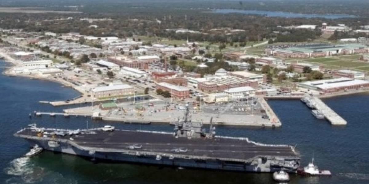 Al menos 11 heridos deja un tiroteo en una base naval en Florida