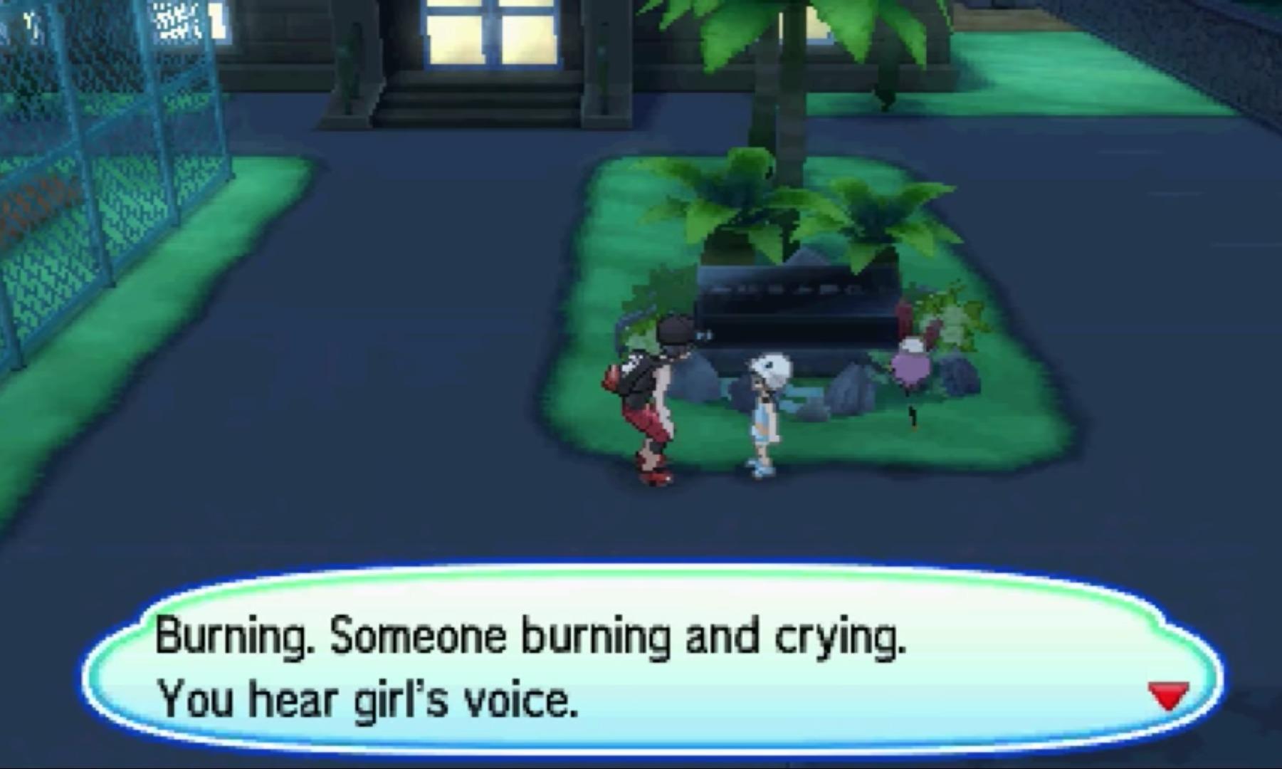 Pokémon fantasmas