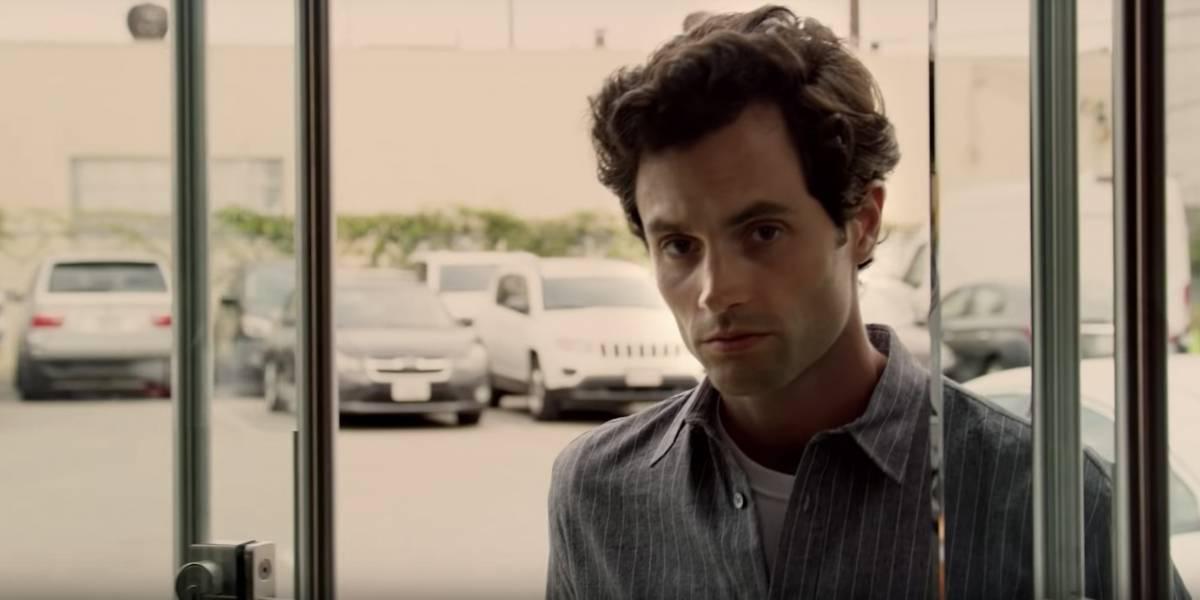 Joe assume novo nome e identidade em teaser inédito de 'You', da Netflix