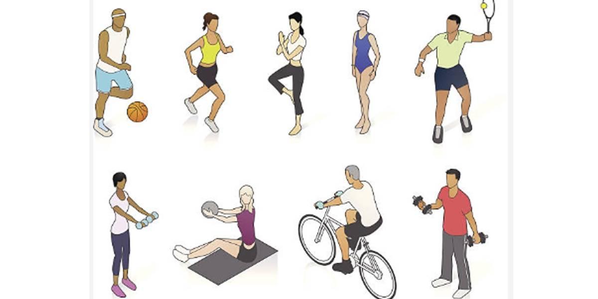 Confira as 10 tendências fitness para 2020