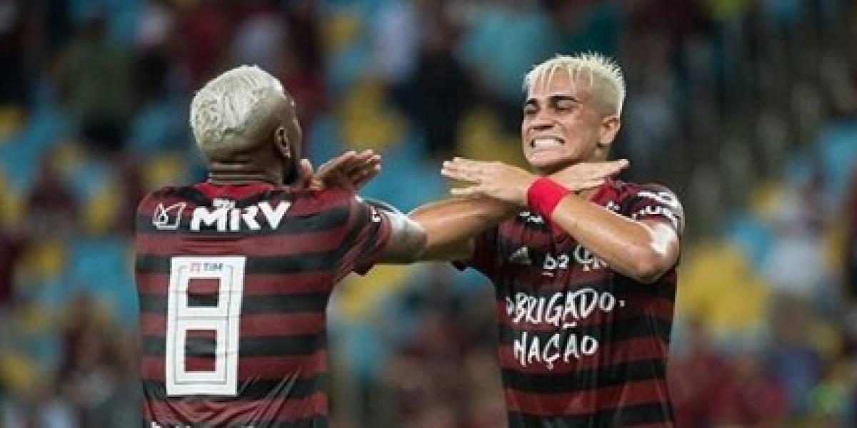 Campeonato Brasileiro 2019: como assistir ao vivo online ao jogo Santos x Flamengo