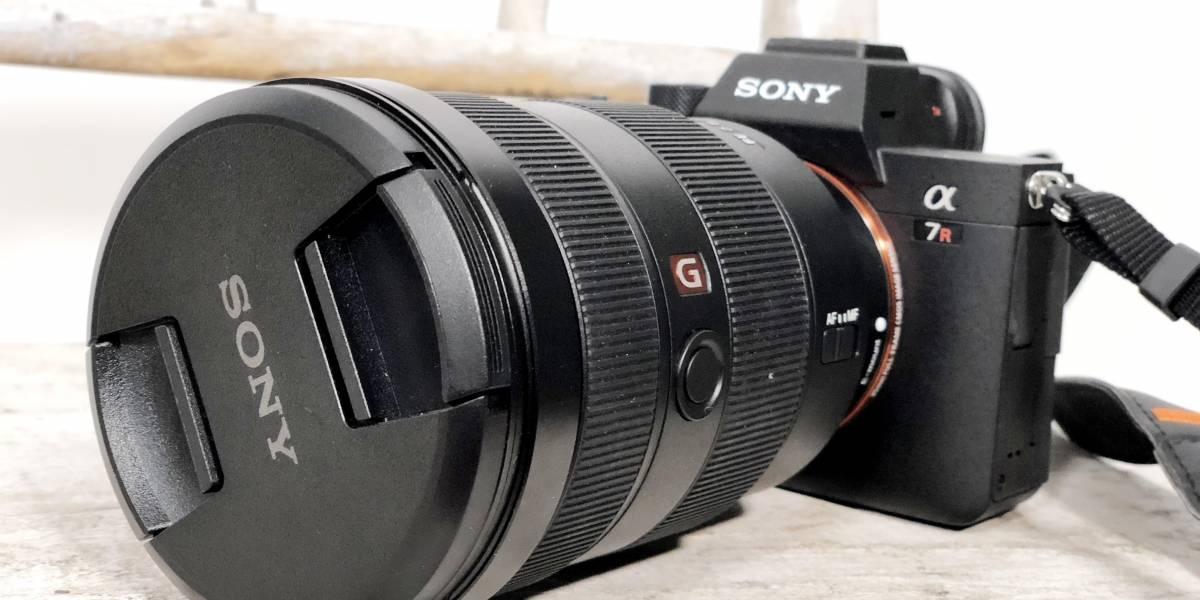 Sony a7R IV: gama alta con resultados increíbles [FW Labs]