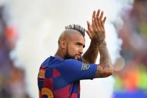Valverde y un posible adiós de Vidal de Barcelona: