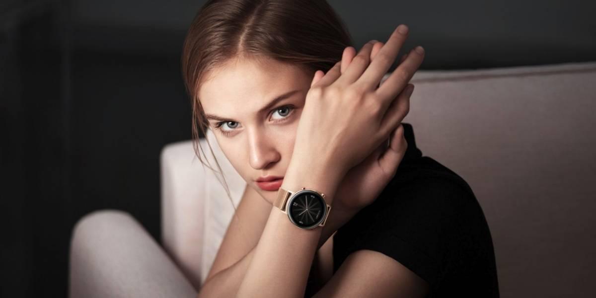 Huawei Watch GT 2 y FreeBuds 3, los accesorios más avanzados de Huawei ya están disponibles