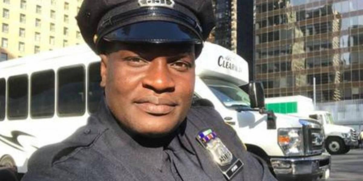 Jacaré virou policial? Confira o que o ex-É o Tchan está aprontando no Canadá