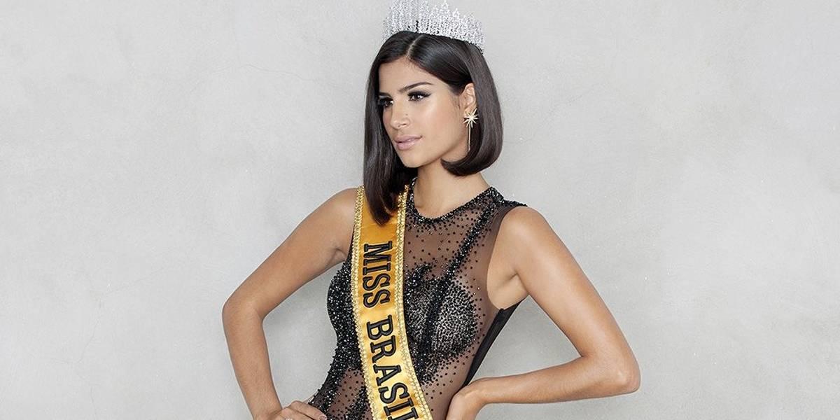 Miss Universo 2019: Band exibe cerimônia neste domingo; Júlia Horta disputa a coroa pelo Brasil