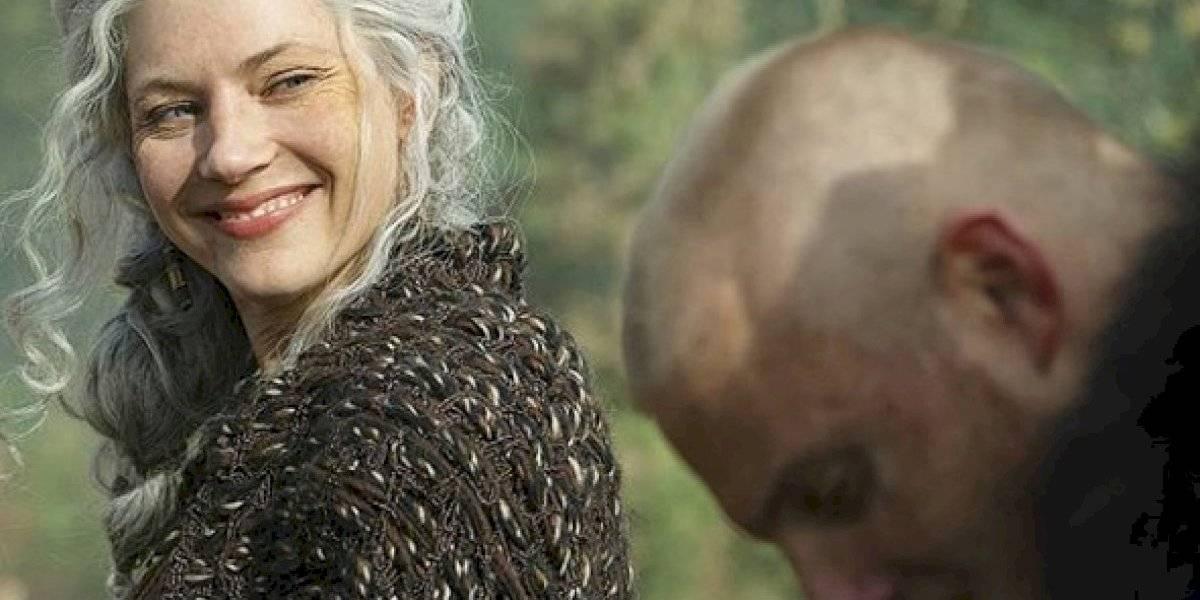 Vikings: Atores falam sobre 'Anjo da Morte' no set e mulheres que ameaçaram criador da série