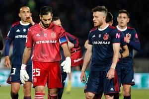 Quedará para la historia: La ANFP ratificó que la U terminó la temporada 2019 en zona de descenso