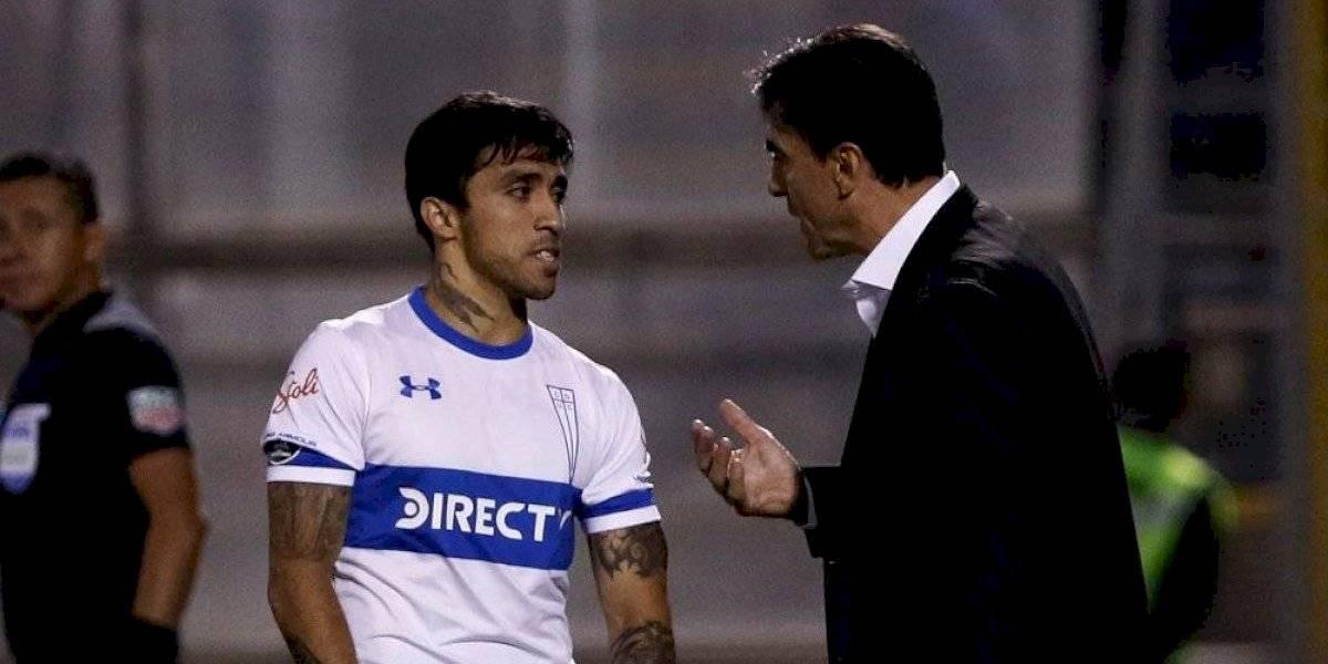 Gustavo Quinteros es el nuevo entrenador de los Xolos de Tijuana