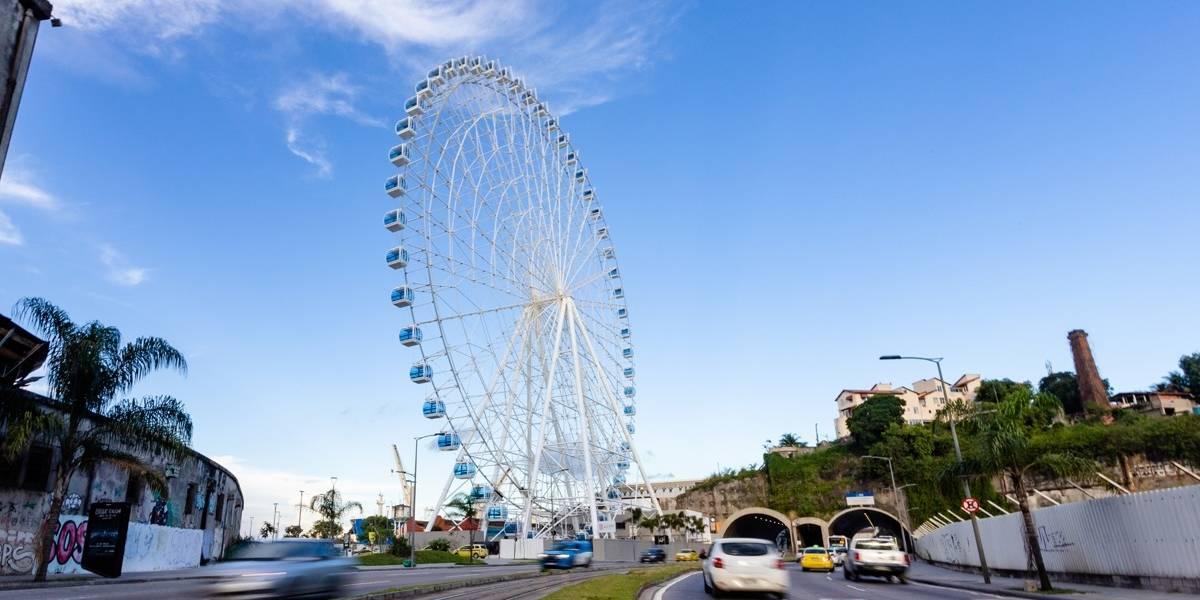 Nasce uma estrela: Rio Star é a mais nova atração turística dos cariocas