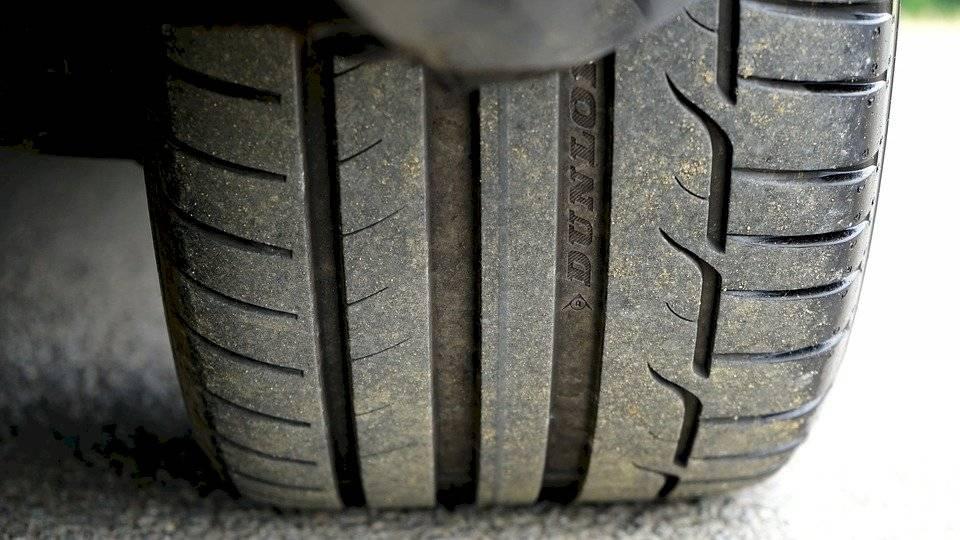 llantas neumático