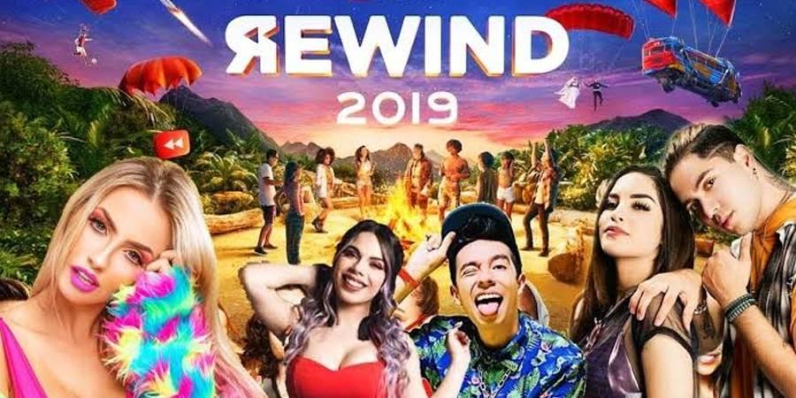 YouTube Rewind 2019 cambia su modo y aún así todos lo odiaron